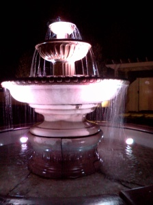 magical fountain 2