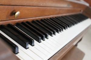 piano rhythm
