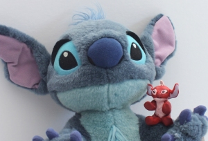 Stitch and Mini Stitch