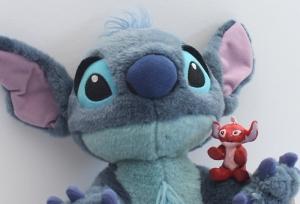 Stitch and Mini Stitch